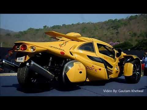 Sanskruti Arts Festival, Upvan Lake, Thane West