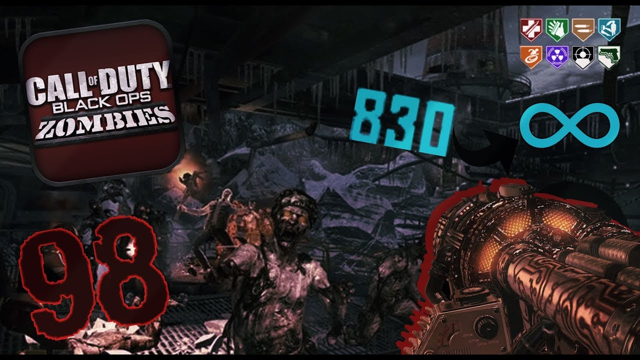 call of duty zombies mod menu apk