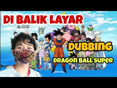 Video Dragon Ball Bahasa Indonesia
