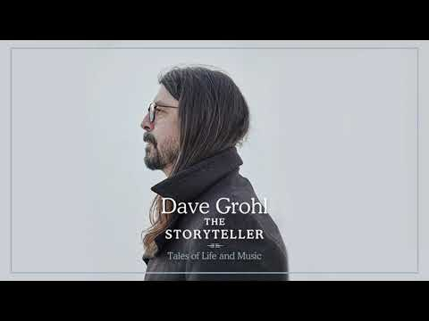 Dave Grohl | The Storyteller
