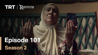 Resurrection Ertugrul - Season 2 Episode 101 (English Subtitles)