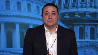A Violation of Tribal & Human Rights: Standing Rock Chair Slams Approval of Dakota Access Pipeline