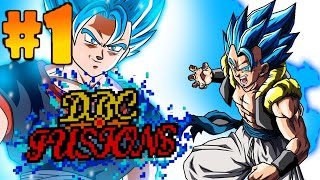 Minecraft Dragon Block C Fusions | DBC FUSIONS | Ep #1 | A BATTLE THAT WE MUST WIN... yamcha...