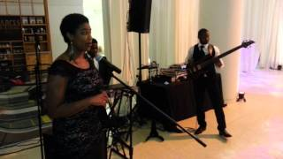 Ready for love- India Arie Cover by the Eclectic Band