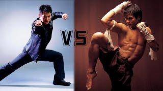 Video Las mejores peleas Jet Li vs Tony Jaa download MP3, 3GP, MP4, WEBM, AVI, FLV Februari 2018