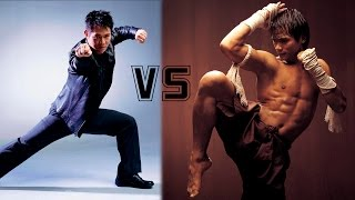 Video Las mejores peleas Jet Li vs Tony Jaa download MP3, 3GP, MP4, WEBM, AVI, FLV Mei 2018