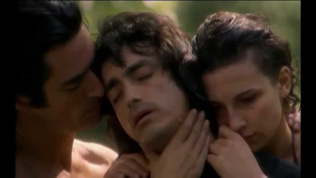 Gay Hollywood Sex Scenes 14