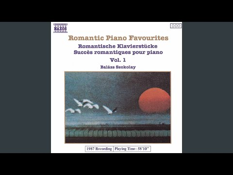 Liebestraume, S541/R211: No. 3. Nocturne in A-Flat Major