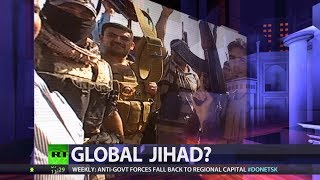 CrossTalk: Global Jihad?