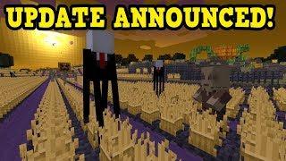 Minecraft Xbox 360 / PS3 TU58 - HALLOWEEN UPDATE