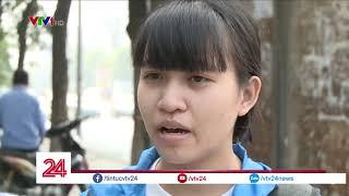 Hà Nội: Hương hoa sữa ảnh hưởng đến cuộc sống người dân | VTV24