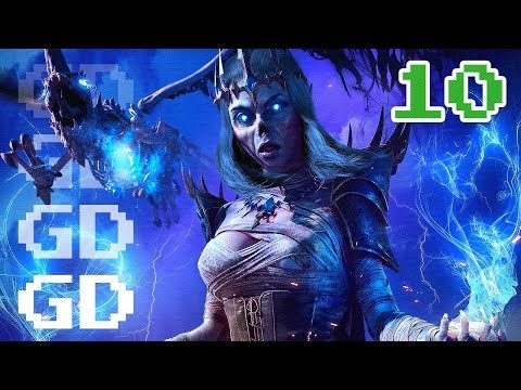 Neverwinter Gameplay Part 10 - Orc Slaying - Let's Play Series