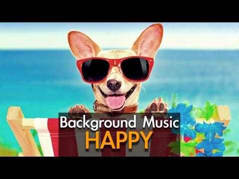 Happy Background Music - Ukulele Upbeat - Royalty Free Music