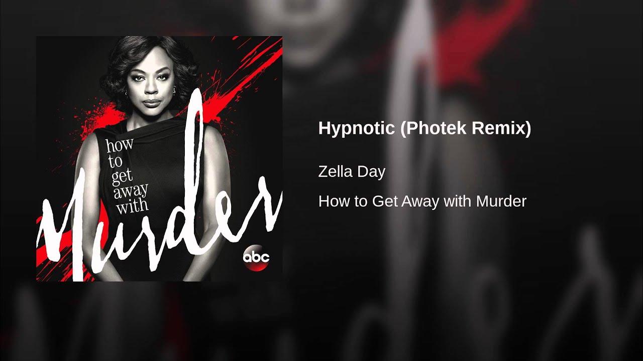Hypnotic (photek Remix) Zella Day