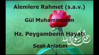Hz. Peygamberin Hayatı (Sesli) - 1.Hz. Muhammedin Doğumu ve Çocukluğu