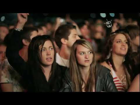 Birds of Tokyo Live (Triple j One Night Stand, 2011, Tumby Bay)