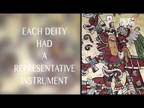Culture in Mexico | Pre-Hispanic Music