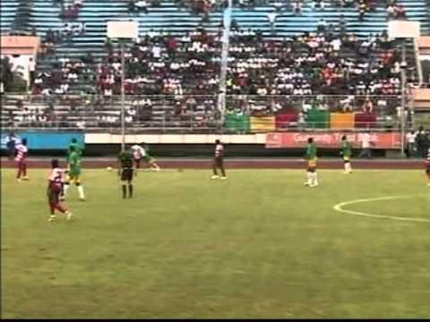 Liberia - Mali