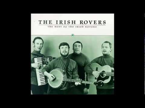 The Irish Rovers- The Orange and the Green