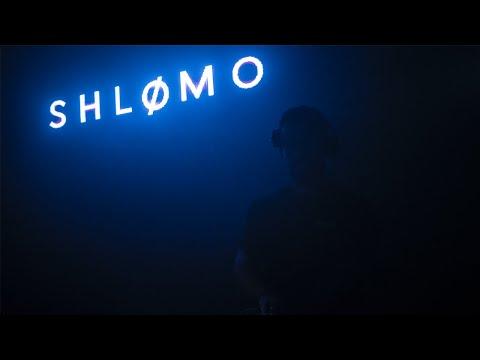 Shlømo at Intercell x Paula Temple pres. Noise Manifesto | ADE 2019 - FULL SET