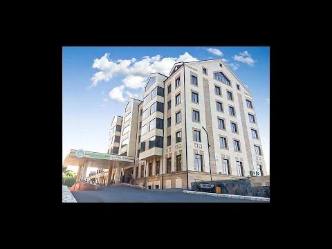 Top Rated Hotels In Hrazdan, Armenia | 2020