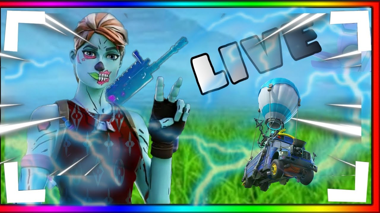 live fortnite fr game abo