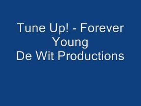 Tune Up! - Forever Young