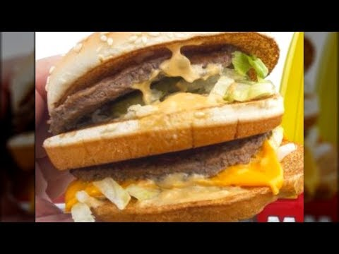 The Truth About McDonald's Big Mac Sauce