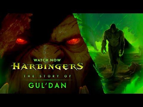 Harbingers - Gul'dan