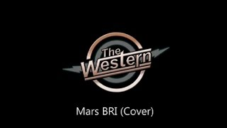 The Western - Mars BRI (Cover)