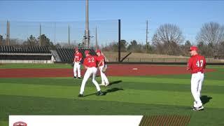 Developing Arm Strength - Jacksonville State Baseball