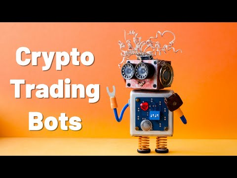 Things to do with crypto trading bots