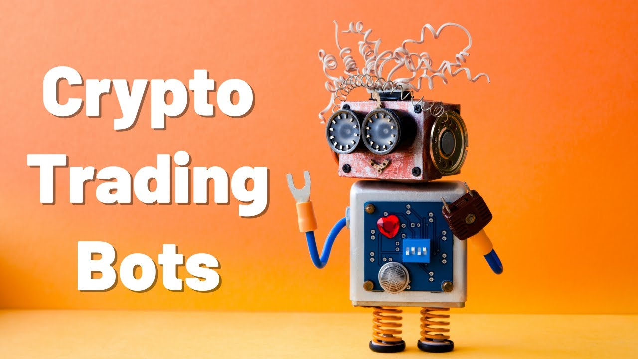 cryptocurrency trading bots explained