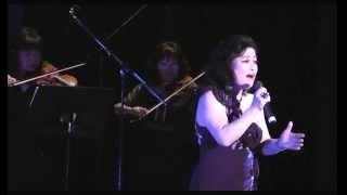 2013/4/14大丸心斎橋劇場に於いて 上田裕司復帰コンサート.
