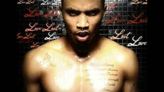 Trey Songz - Love Lost [(LYRICS)]