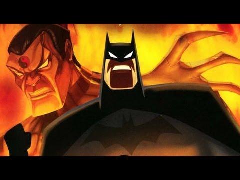 Download Batman: Rise of the Sin Tzu All Cutscenes (Game Movie) HD