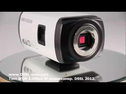 Домашняя IP Wi-Fi камера видеонаблюдения онлайн.