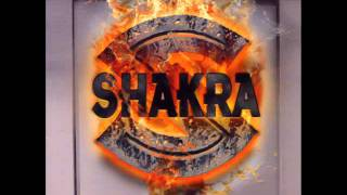 Shakra-Too good for me