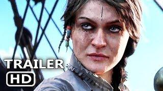 PS4 - Skull And Bones Trailer (E3 2018)