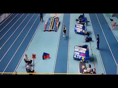 World Record - 6.17 - Armand Duplantis - Toruń 2020