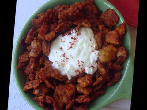 TOP 10 Ethiopian Traditional Foods