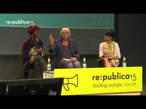 re:publica 2015 - Closed for Migration, Open for Export on YouTube