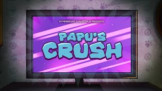 KleptoCats E05: Papu's Crush