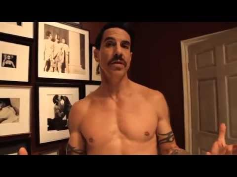 Red Hot Chili Peppers - Look Around [Behind The Scenes Of The Interactive Video] 2 Thumbnail image