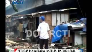 Jakarta darurat kebakaran - Sindo Pagi 11 Maret 2015