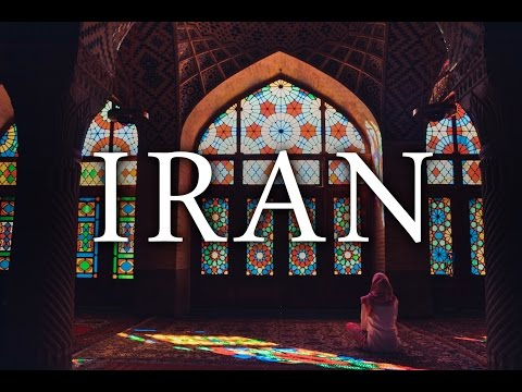 A journey through Iran: Shiraz to Tehran