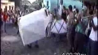GUATEMALA TAXISCO TRADICIONES