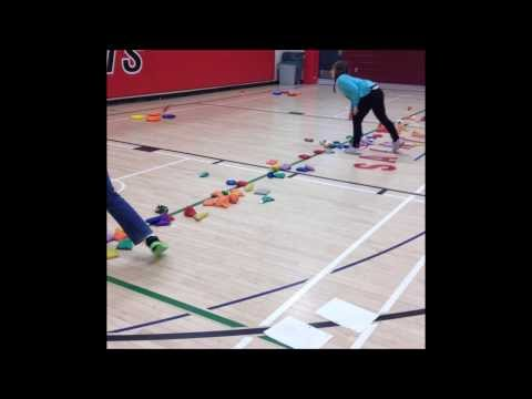 2014 Olympics - Physical Education Games