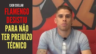 Saiba porque o Flamengo desistiu de Cuellar e o que há de real sobre a compra de Gabigol