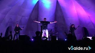 Группа «Свои»   Рок-концерт в Верхней Салде
